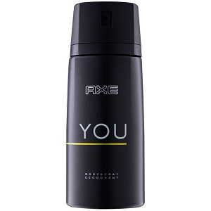 Axe Deo Spray Men 150ml- You