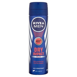 Nivea Deo Spray Men 150ml-Dry Impact