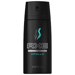 Axe Deo Spray Men 150ml - Apollo