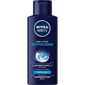 Nivea Lotion for Men 250ml - Revitalising1