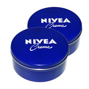Nivea Tin Cream 400ml