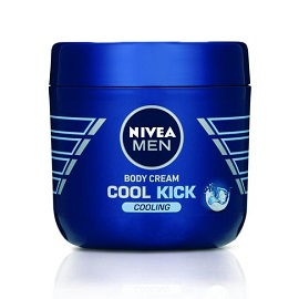 Nivea Body Cream 250ml- Active Clean
