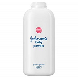 Johnson's Talc 500g