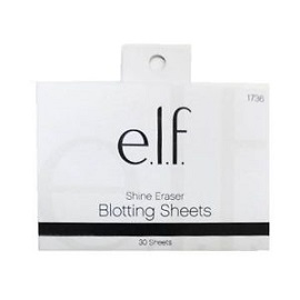 e.l.f Blotting Shine Control Sheets 30's