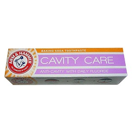 Arm & Hammer Toothpaste 125g - Cavity Care