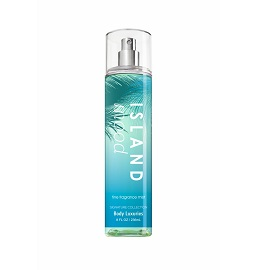Body Luxuries Fine Fragrance Mist 236ml-Island Mood