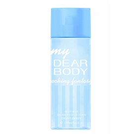 My Dear Body Mist 250ml - Rocking Fantasy