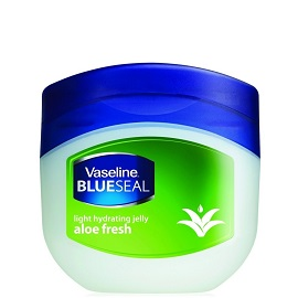 Vaseline Petroleum Jelly 250ml - Aloe Vera