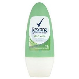 Rexona Roll On 50ml- Aloe Vera