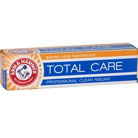 Arm & Hammer Toothpaste 125g- Total Care