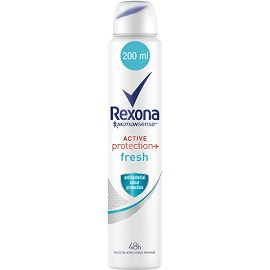 Rexona Deo Spray 200ml - Active Protection + Fresh
