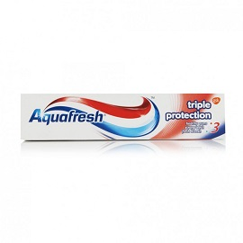 Aquafresh Toothpaste 75ml- Triple Protection