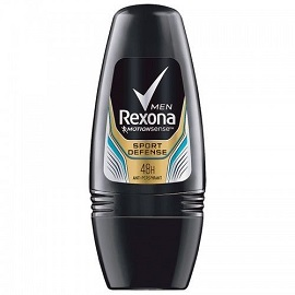 Rexona Roll On Men 50ml - Sport Defence