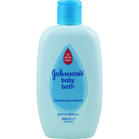 Johnson's Baby Blue 200ml