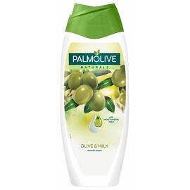 Palmolive Bathing Gel 500ml- Olive Milk