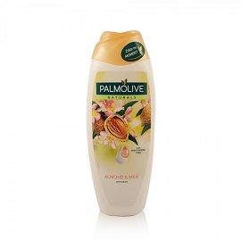 Palmolive Bathing Gel 500ml- Almond Milk