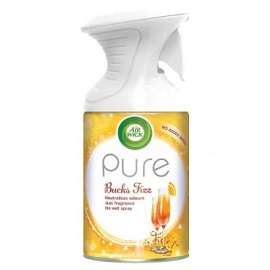 Airwick Pure Freshner 250ml - Bucks Fizz