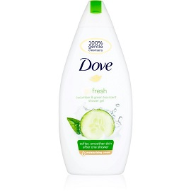 Dove Bath Gel 750ml - Go Fresh