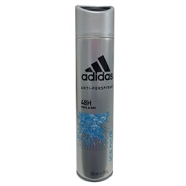 Adidas Deo Spray Men 250ml - Intensive