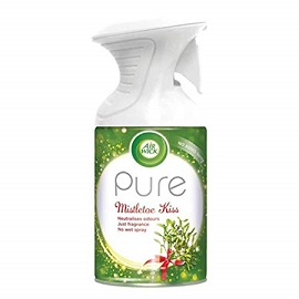 Airwick Pure Freshner 250ml - Mistletoe