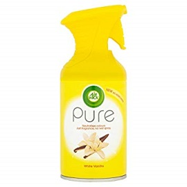 Airwick Pure Freshner 250ml - White Vanilla