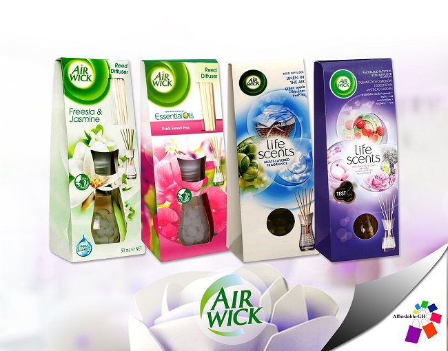 Aiwick Air freshner