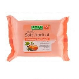 Beauty Formulas 30's Soft Apricot