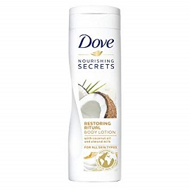 Dove Body Lotion 400ml - Restoring Ritual