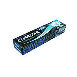 Active Toothpaste Charcoal 125ml
