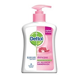 Dettol Hand Wash 200ml - Skin Care