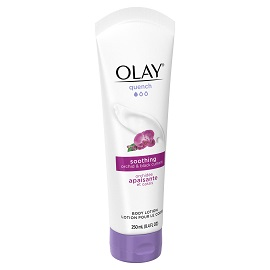 Olay Body Lotion Tube 250ml - Soothing