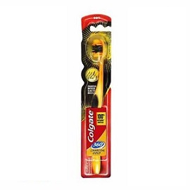 Colgate Tooth Brush Charcoal Gold