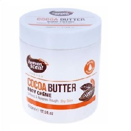 Heaven Scent Cocoa Butter Cream - 500ml
