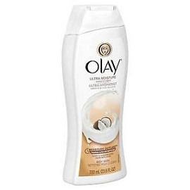Olay Bath Gel 700ml - Coconut