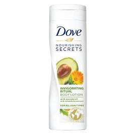 Dove Body Lotion 400ml - Invigorating Ritual