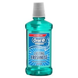 Oral-B Mouth Wash 500ml