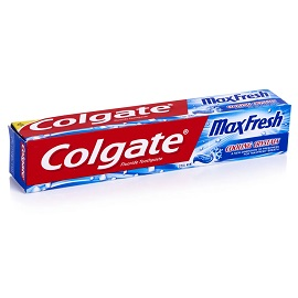 Colgate Max Fresh Cool mint Toothpaste 100ml