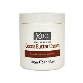 XBC Cream 500ml - Cocoa Butter