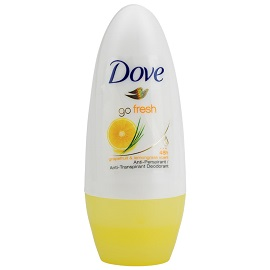 Dove Roll On Women 50ml - Grapefruit