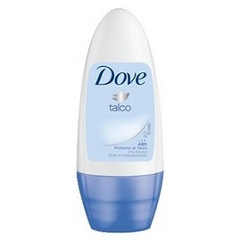 Dove Roll On Women 50ml – Talco