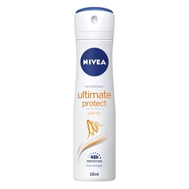 Nivea Deo Spray Women 200ml -Ultimate Protect