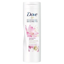 Dove Body Lotion 400ml - Glowing Ritual