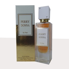 Perry Donna Ladies Perfume - 100ml