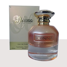 Donna Men's Perfume - 100ml