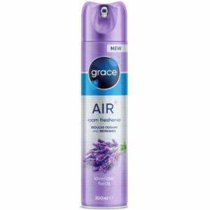 Grace Air Freshener - Lavender Fields -300ml