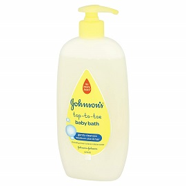 Johnson's Baby Lotion 500ml - Top To Toe