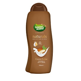 Heaven Scent Bath 700ml - Cocoa Buuter