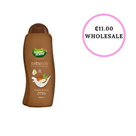 Heaven Scent Bath 700ml - Cocoa Butter