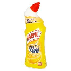 Hapric Liquid 750ml - Citrus