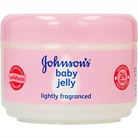 Johnson's Baby Jelly 250ml